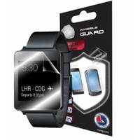 IPG LG G Watch Ekran Koruyucu (2 Adet)