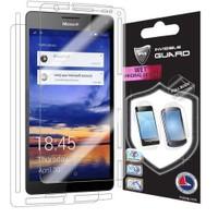 IPG Microsoft Lumia 950 XL Görünmez Tam Kaplama (Maksimum Koruma)