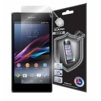 IPG Sony Xperia Z1 Görünmez Kuru Uygulama Ekran Koruyucu