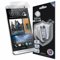 IPG HTC One M7-801e-801s-802+-802w-802d Görünmez Kuru Uygulama Ekran Koruyucu