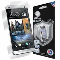 IPG HTC One M7-801e-801s-802+-802w-802d Görünmez Tam Kaplama