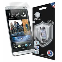 IPG HTC One M7-801e-801s-802+-802w-802d Görünmez Ekran Koruyucu