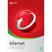 Trend Micro Internet Security 1Kullanıcı 1Yıl 2016 Dijital İndirilebilir Lisans TI00908779