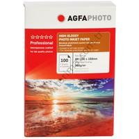 Agfa Photo İnkjet Kağıt 10x15Cm Glossy(Parlak)