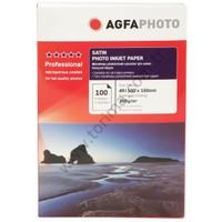 Agfa Photo İnkjet Kağıt 10x15Cm Satin(Mat)