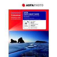Agfa Photo İnkjet Kağıt A3 Satin(Mat)