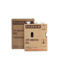 Fuji Cp-49 HVII PC KİT X2 EZII LQ Banyo