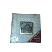 4X6 (10X15) 200′lük Memory Deri Fotoğraf Albümü