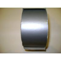 Tamir Bandı Astarlı Gümüş 10M*50Mm