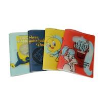 Looney Tunescampus Defter 26*18.5 40 Yp Kareli LT6020-K