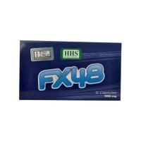 Hhs FX48 Bitkisel 2 Kapsül