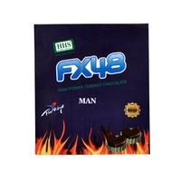 Hhs FX48 Erkek Çikolata
