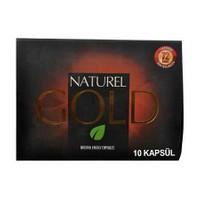 1001 Naturel Gold Bitkisel 10 Kapsül
