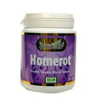 Atasagun Homerot Üzerlik Tohumlu Kapsül