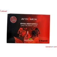 Hekimzade Afromen Bitkisel Enerji 2 Kapsül