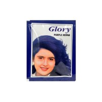 Glory Henna Mor Hint Kınası