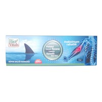Bio Vitals Köpek Balığı Kıkırdağı Kremi