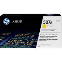 HP 507A / CE402A / Hp Enterprise 500 M551 / M575 Sarı Orjinal Toner