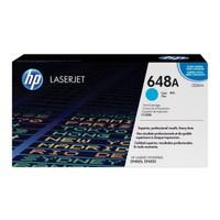 HP 648A CE261A / CP4025 / CM4540 / CM4525 Mavi Orjinal Toner