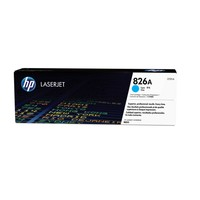 HP 826A / CF311A / M855 Mavi Orjinal Toner