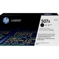 HP 507X / CE400X / Hp Enterprise 500 M551 / M575 Yüksek Kapasiteli Siyah Orjinal Toner