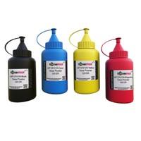 Hp CF410A / CF411A / CF412A / CF413A / M452 / M477 Toner Tozu