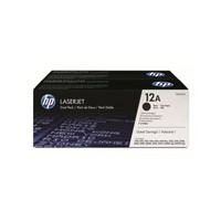 HP Q2612AD Orjinal İkili Paket