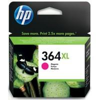 HP 364XL CB324E Yüksek Kapasite Kırmızı Orjinal Kartuş / HP Photosmart B8550 / C53244 / C5380 / C63244 / C6380 / D5460 / 5510 Kartuş