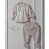 Caramell TKE2684 Mon Premier İkili Bebek Takım