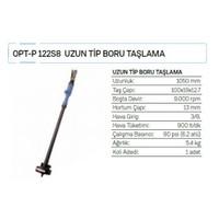 Osaka Opt-P 122S8 Uzun Tip Boru Taşlama