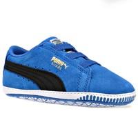 Puma 35596509 Mavi Siyah Unisex Çocuk Sneaker Ayakkabı