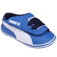 Puma 35857301 Mavi Beyaz Unisex Çocuk Sneaker Ayakkabı