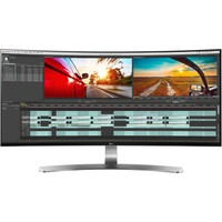 "LG 34UC98-W 34"" 5ms (2xHDMI+Display+2xThunderbolt) WQHD IPS Curved Monitör"