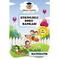 Zeka Küpü 4. Sınıf Matematik Soru Bankası