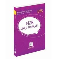 Karekök Yayınları Lys Fizik Soru Bankası
