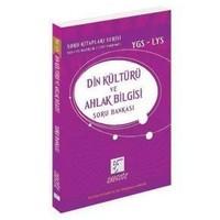 Karekök Yayınları Ygs-Lys Din Kültürü Ve Ahlak Bilgisi Soru Bankası
