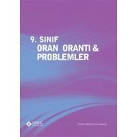 Sonuç Yayınları 9. Sınıf Oran Orantı & Problemler