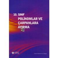 Sonuç Yayınları 10. Sınıf Polinomlar Ve Çarpanlara Ayırma