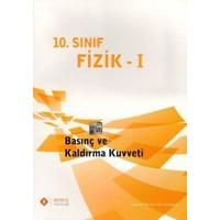 Sonuç Yayınları 10. Sınıf Fizik I