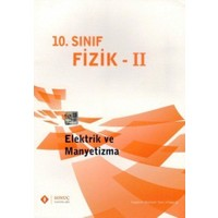 Sonuç Yayınları 10. Sınıf Fizik Iı