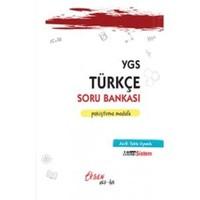 Eksen Ygs Türkçe Soru Bankası
