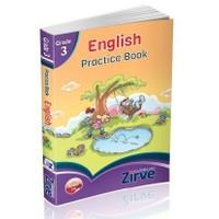 Zirve 3.Sınıf English Practice Book