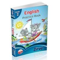 Zirve 2.Sınıf English Student'S Book Cd'Li