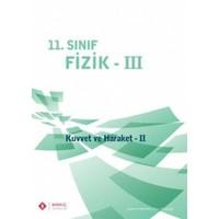 Sonuç Yayınları 11. Sınıf Fizik Iıı ( Kuvvet Ve Hareket Iı)