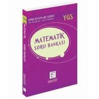 Karekök Yayınları Ygs Matematik Soru Bankası 2017