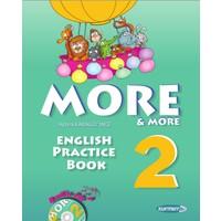 More English Practice Book 2 Kurmay Yayınları