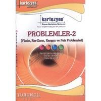 Problemler -2 Kartezyen Yayınları