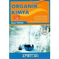 Apotemi Yayınları Organik Kimya