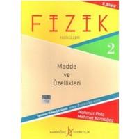 Karaağaç Yayınları 9. Sınıf Fizik Fasikülleri 2