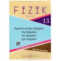 Karaağaç Yayınları Adım Adım Fizik Fasikülleri 13
